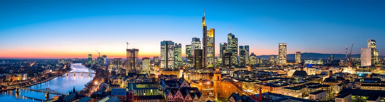 Einwohnermeldeamt Frankfurt